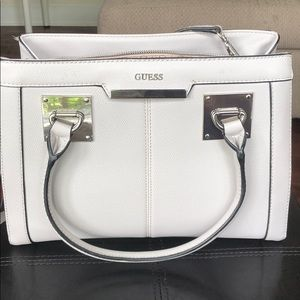 Brand New Guess Satchel